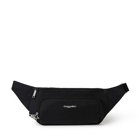 Baggallini Hands-free RFID Waistpack Bag