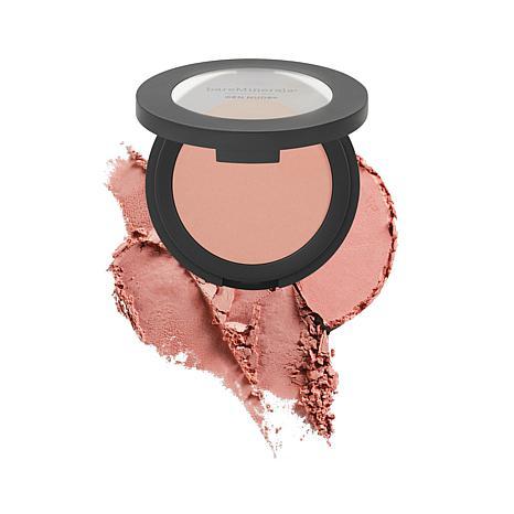 Bare Minerals Gen Nude Powder Blush *PEACHY KEEN* 0.21 oz