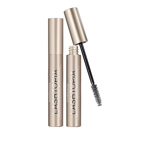 bareMinerals Lashtopia Volumizing Mascara Duo