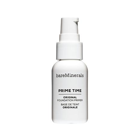 bareMinerals Prime Time Foundation Primer - 1 fl. oz.