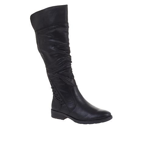 Baretraps® Averil Stretch Back Riding Boot