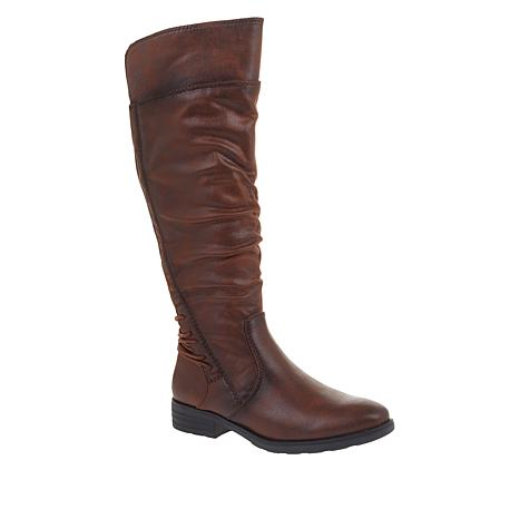 Baretraps® Averil Stretch Back Riding Boot