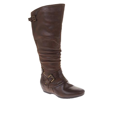 Baretraps® Pabla Tall Riding Boot with Rebound Technology™