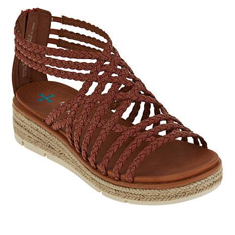 Baretraps® Posture Plus Bessica Wedge Sandal