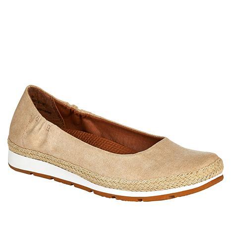Baretraps® Posture Plus Prim Slip On Espadrille Shoe
