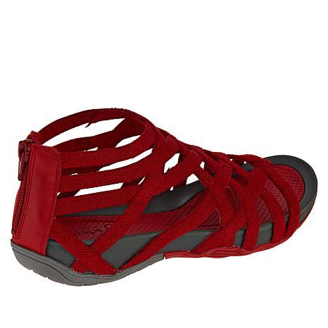 aad4fbbeda4 Baretraps® Samina Open-Toe Gladiator Sandal with Rebound Technology™ -  8571643