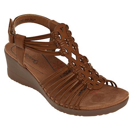 Baretraps® Taren Strappy Wedge Sandal