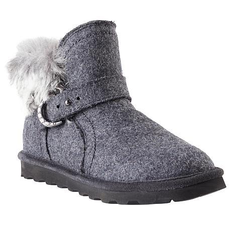 BEARPAW® Koko Ankle Bootie with NeverWet™