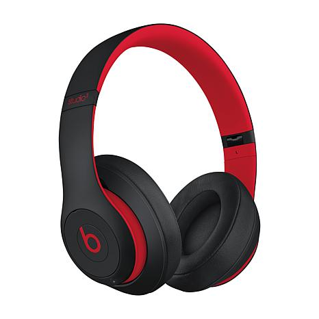 Beats Studio3 Noise-Cancelling Wireless Headphones - Decade Collection