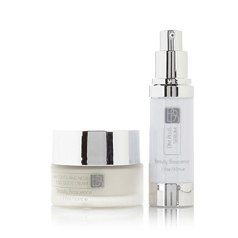 Beauty Bioscience Daily Contouring Cream with DM+ Serum