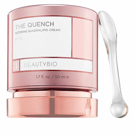 BeautyBio The Quench Cream