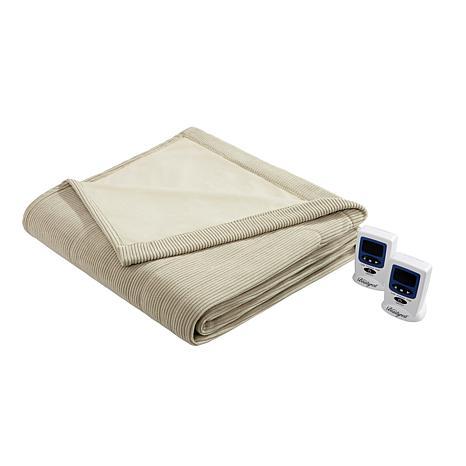 Beautyrest Electric Blanket Beautyrest
