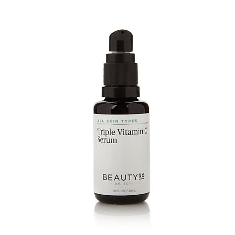 BeautyRx Triple C Serum