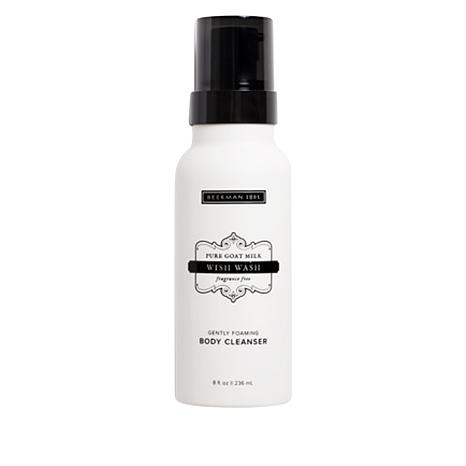 Beekman 1802 Goat Milk Fragrance-Free Wish Wash