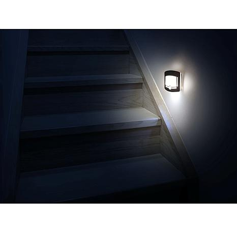c2135ec463c4 Bell + Howell Battery-Operated Motion-Activated LED Light 2-pack - 8800922  | HSN