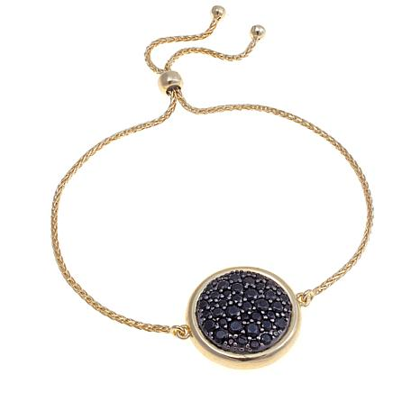 "Bellezza ""Favoloso"" 20 Lira Coin Reversible Bracelet"