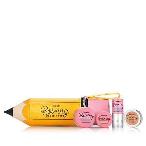 Benefit Cosmetics Boi-ing Concealer Kit - 01 Light
