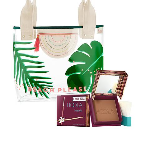 Benefit Cosmetics Hoola Jumbo with Bag