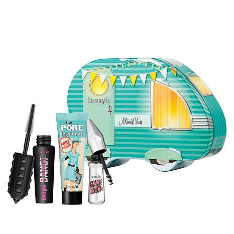 Benefit Cosmetics Mini Vans Holiday Set