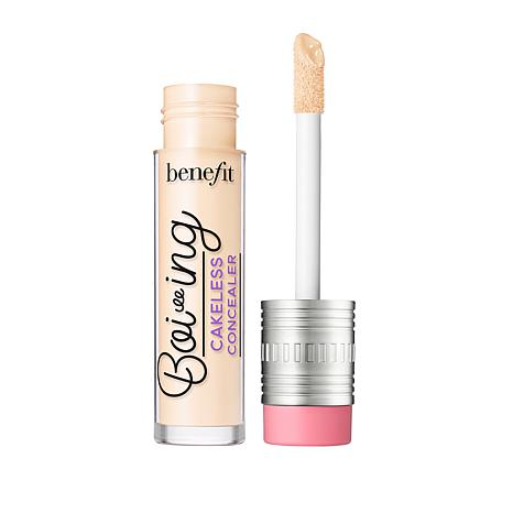 Benefit Cosmetics Shade 1 Boi-ing Cakeless Concealer