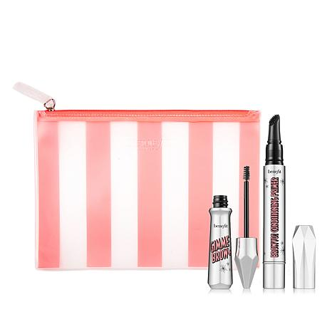 Benefit Cosmetics Shade 1 Light Natural Brow Kit