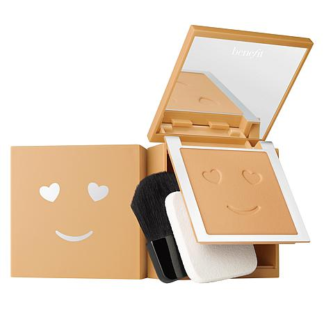 Benefit Cosmetics Shade 6 Hello Happy Powder Foundation Auto-Ship®