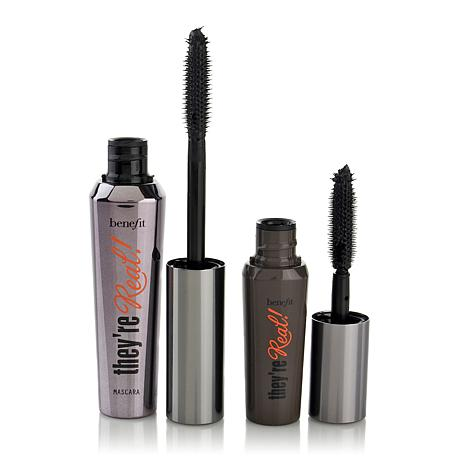 "Benefit Cosmetics ""They're Real!"" Mascara with Mini AS"