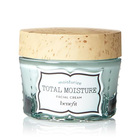 Benefit Cosmetics Total Moisture Face Cream