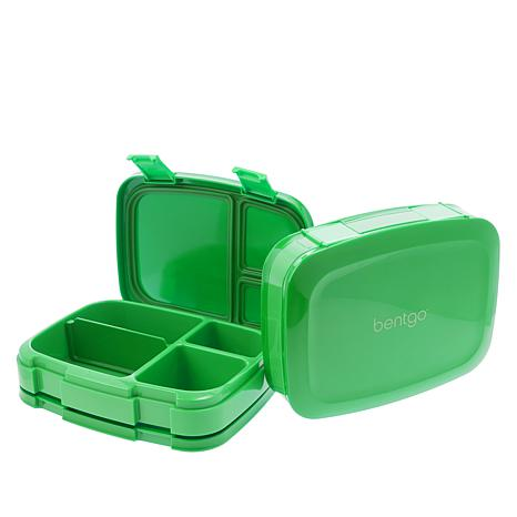 6a5e2d864 Bentgo Fresh 2-pack Leak-Proof 4-Compartment Lunch Boxes - 9043793