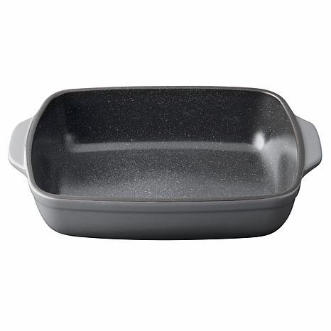 """BergHOFF Gem 11"""" Stoneware Rectangular Baking Dish"""