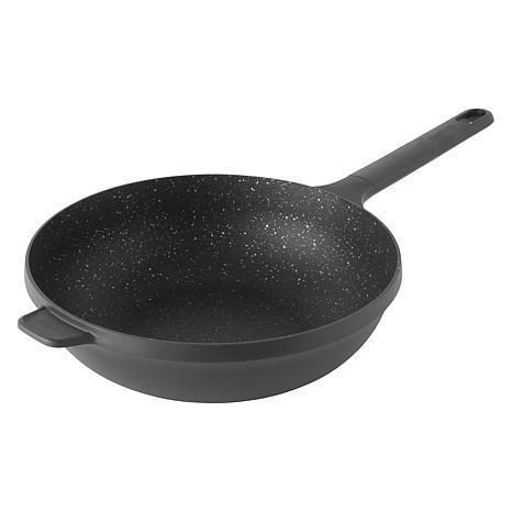 BergHOFF Gem 4-Quart Non-Stick Stir Fry Pan