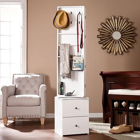 Besonen Swivel Jewelry Storage