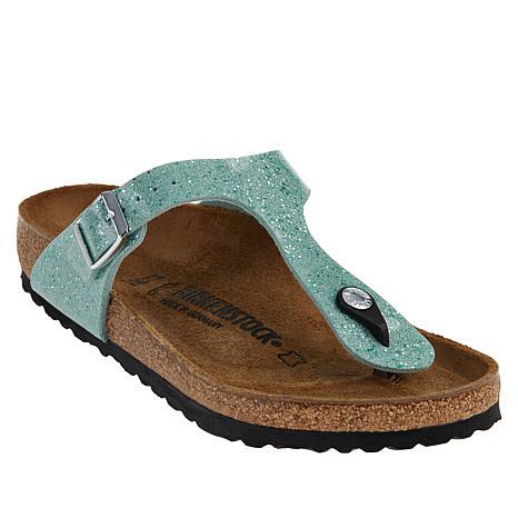 Birkenstock Gizeh Cosmic Sparkle Sandal
