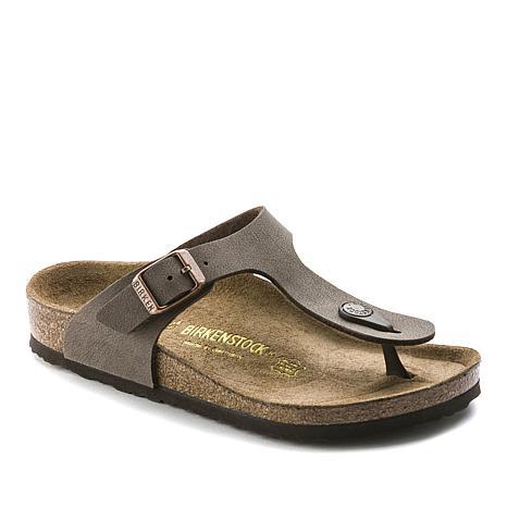 Birkenstock Gizeh Kids Thong Sandal