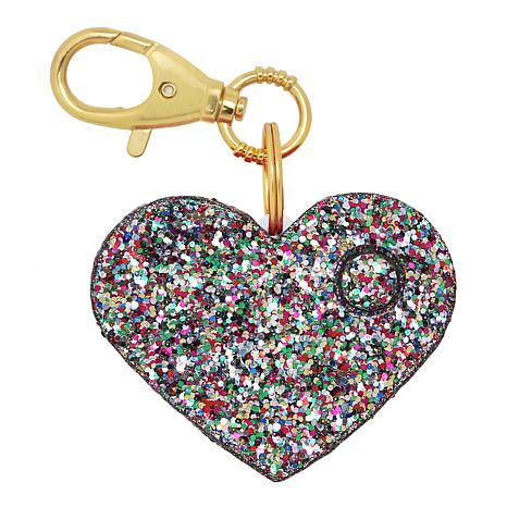 Bling Sting Personal Alarm Keychain