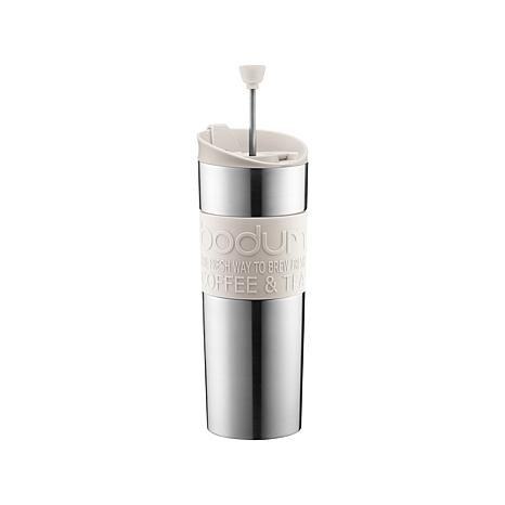 Bodum Travel Vac Mug Coffeemaker