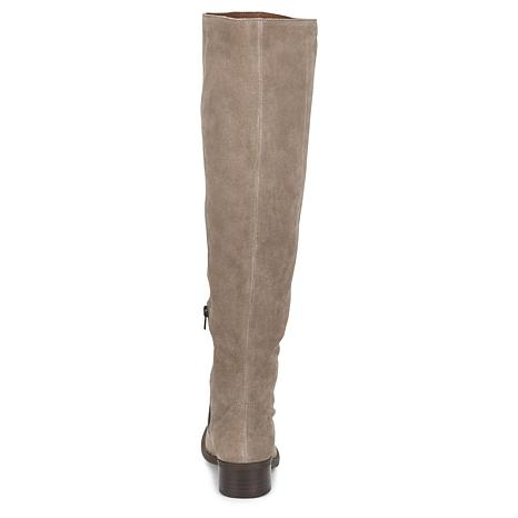 1e111834d85 Born® Cricket Over-the-Knee Suede Boot - 8788848