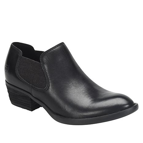 Born® Dalia Leather Gored Shootie