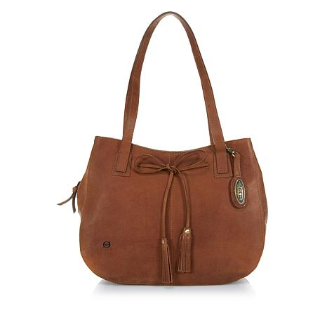 Born® Santa Clara Leather Tote