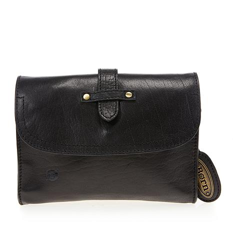 8405ae6059 Born® Selma Leather Convertible Belt or Shoulder Bag - 2011020