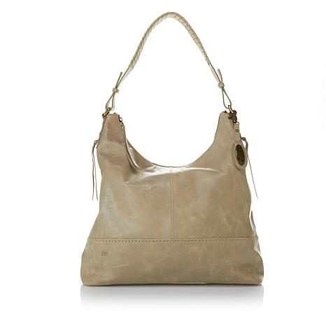 Born® Stanfield Bronco Leather Hobo