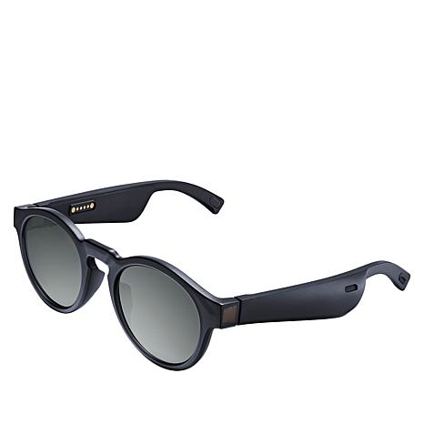 a17419263ee Bose Frames Rondo Sunglasses with Built-in Speakers   Carry Case - 8989377