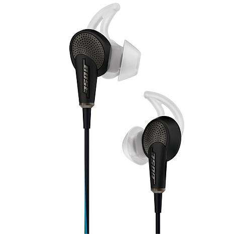 Bose® QuietComfort® 20 In-Ear Headphones - Apple