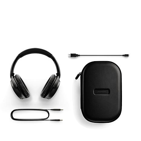 bose noise cancelling headphones case. bose quietcomfort 35 wireless headphones with case noise cancelling u