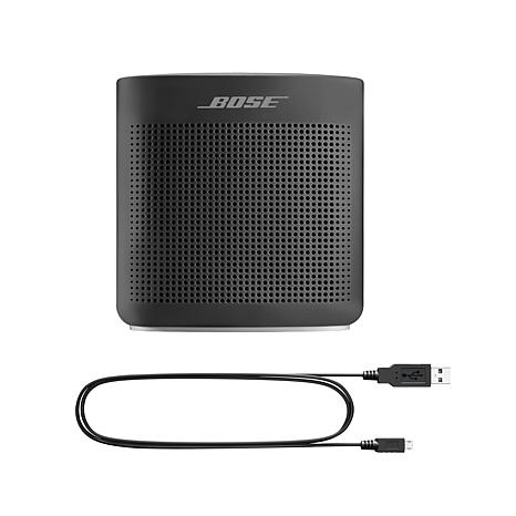 Bose Soundlink Color Ii Water Resistant Bluetooth Speaker