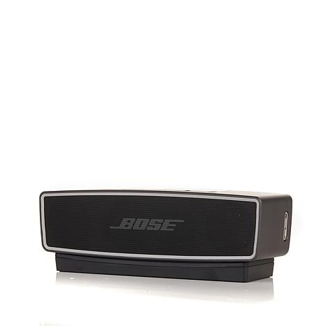 Bose® SoundLink® Mini Bluetooth Speaker II with Cradle