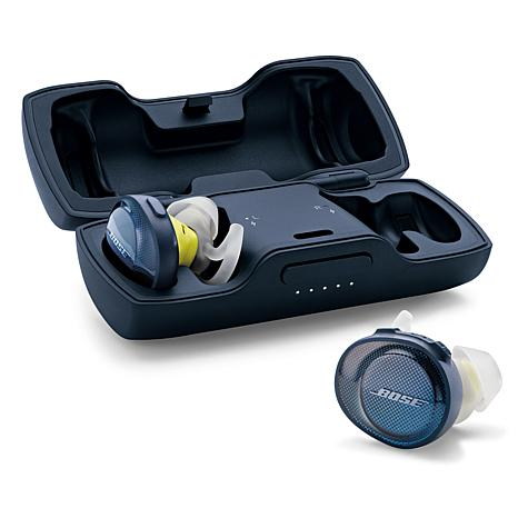 bose earbuds wireless. bose soundsport free truly wireless earbuds with case s