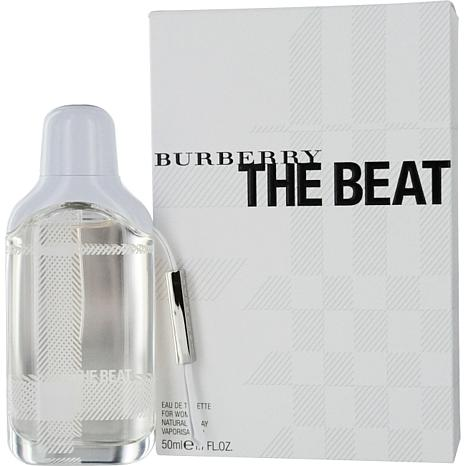 Burberry The Beat by Burberry EDP for Women 1.7 oz.