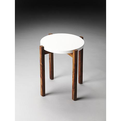 Butler Specialty Del Mar Contemporary Side Table