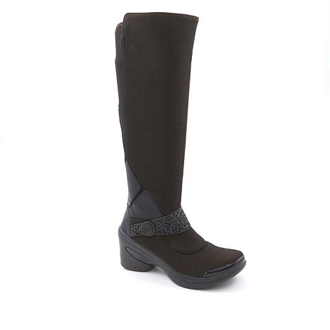 Bzees Euphoria Zip-Up Tall Boot